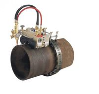 Машина для резки труб Орбита-БМ электрическая 530-1420