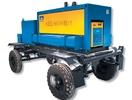 Сварочные агрегаты АДД-4004МВП и АДД-2х2501ВП
